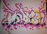 Madison Graffiti