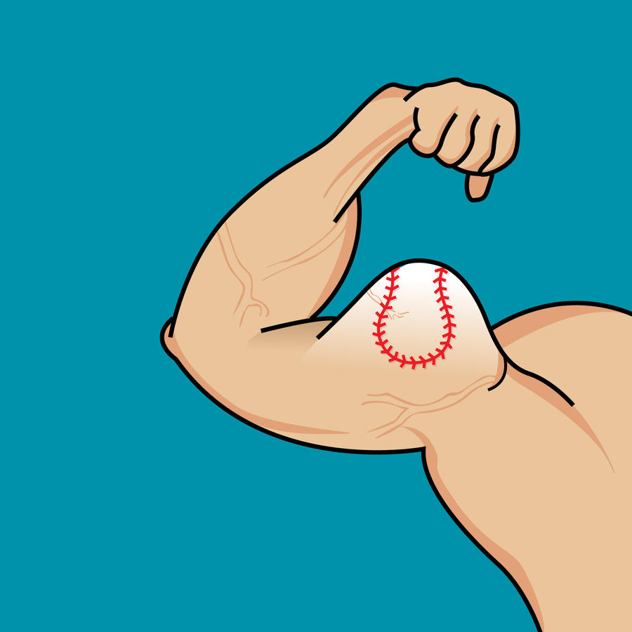 steriods in baseball Many baseball fans my age can remember charlie hough of the texas  and  steroids in sport are largely a result of the competitive setting that.