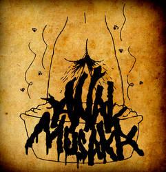 Anal Musaka Logo by mitopir