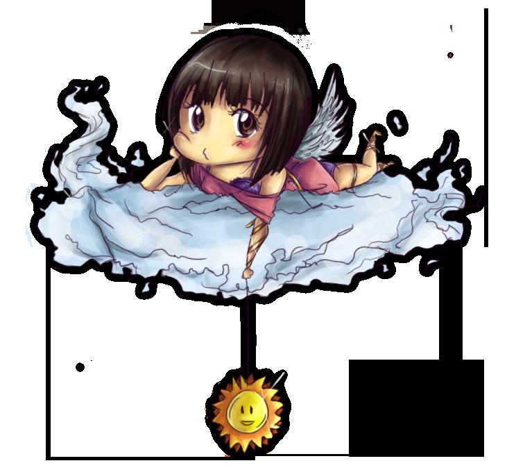 Yoli Bday Present by seyo-tsukino