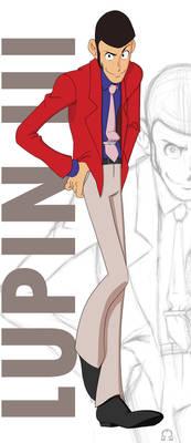LupinIII