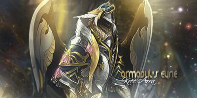 Armadyl By Thegalliumdesigns On Deviantart