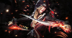 Aion - Assassin