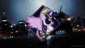 Twilight Sparkle Field v2