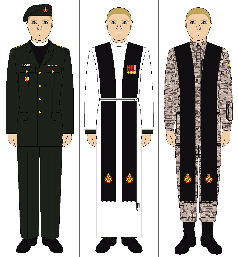 Leaders  Headquarters Marine Corps