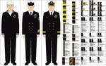 US Navy Service Dress Blues