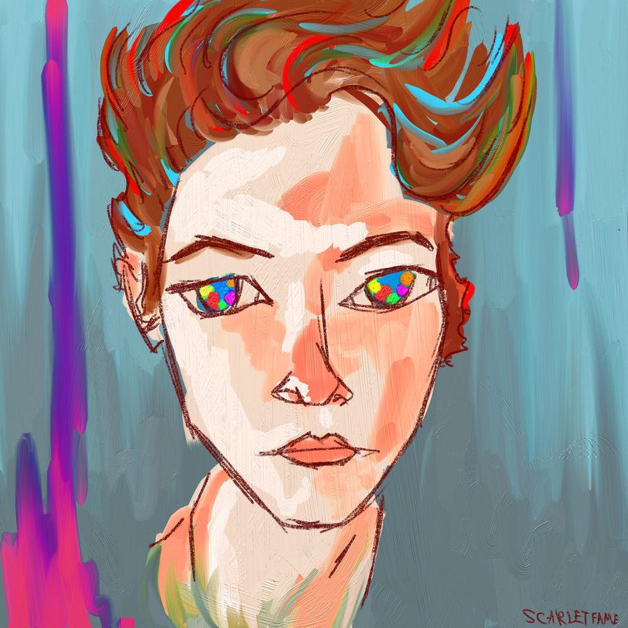 scarletfame's Profile Picture