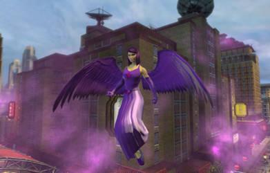 Princess Twilight in DC Universe Online