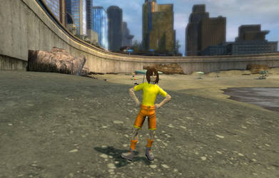 Cheese Sandwich in DC Universe Online