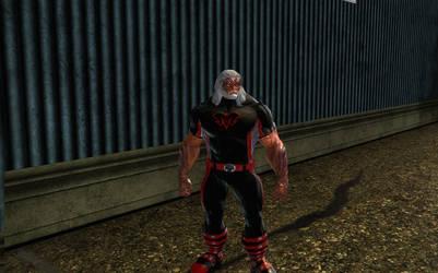 Tirek in DC Universe Online