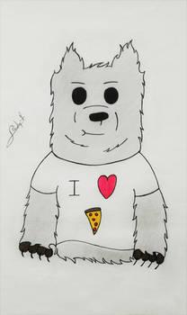 Pizza Boi [OC]