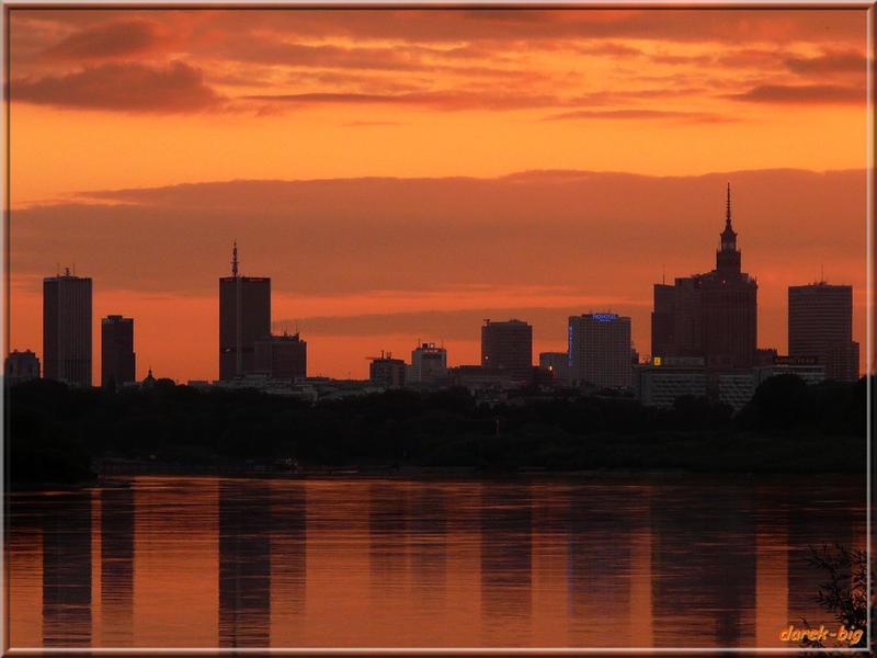 My Warsaw...
