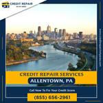 Credit Repair Allentown, PA