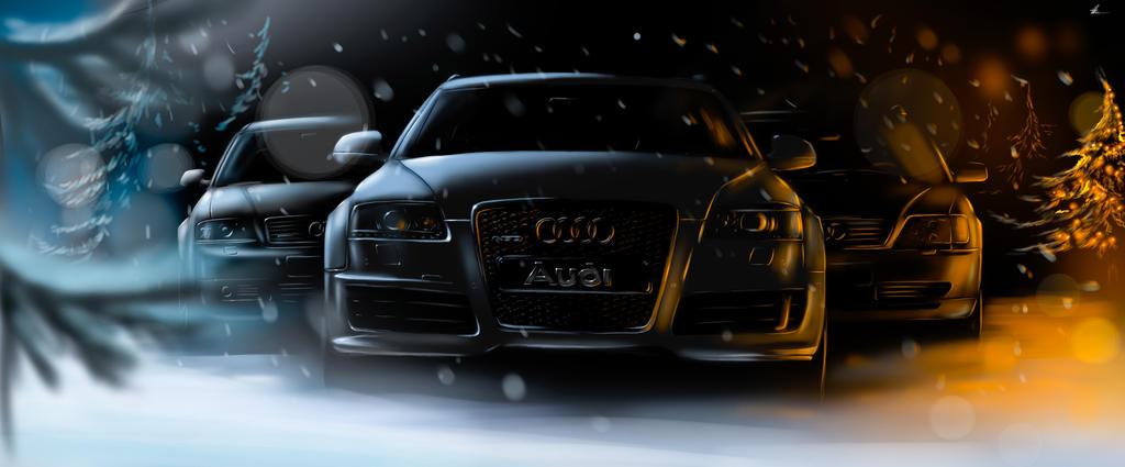 Audis by Ayorius