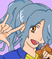 Inazuma Eleven: Kazemaru kira by HeiwaNoUta