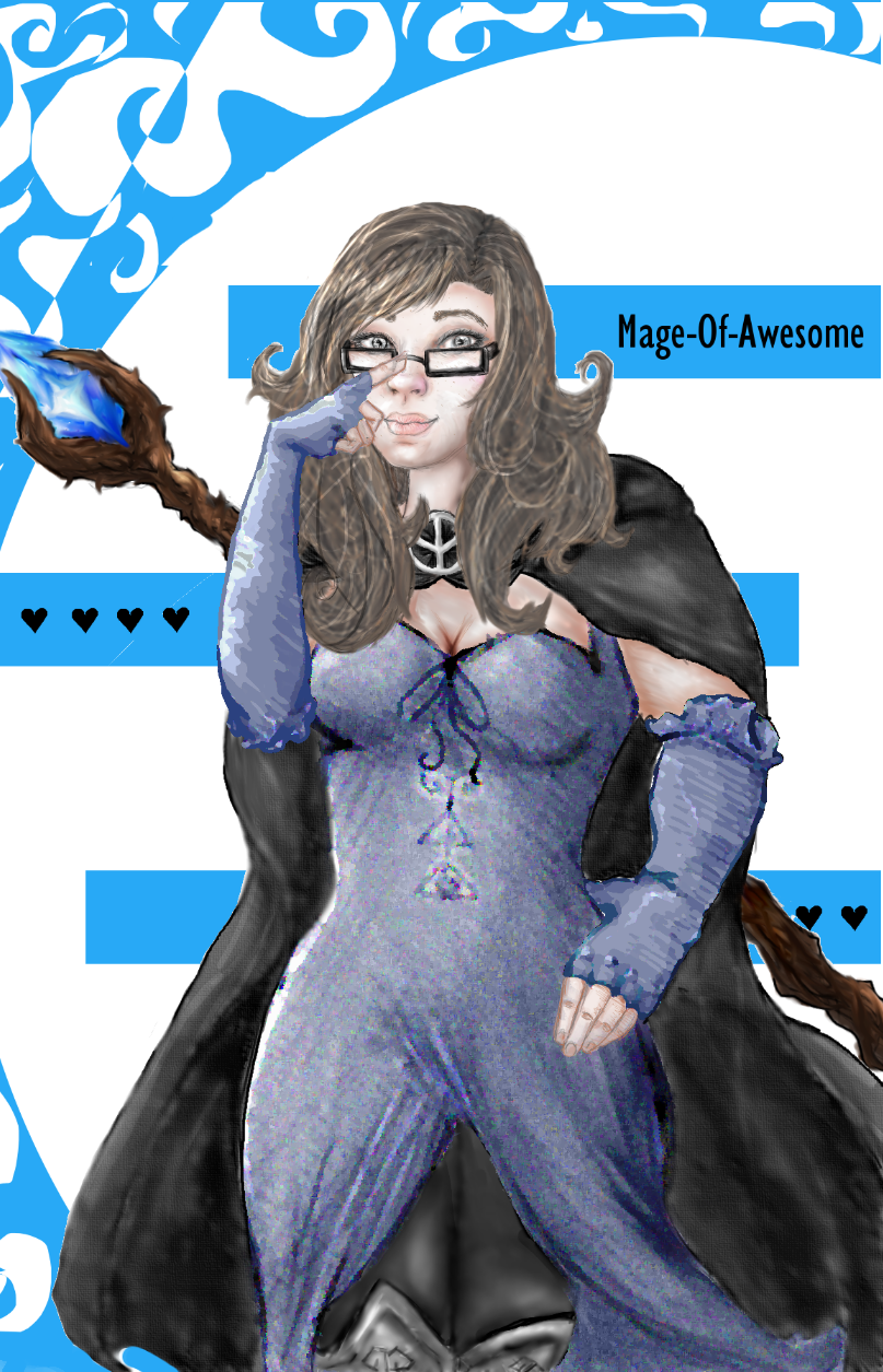 Mage-of-Awesome's Profile Picture