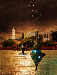 Venetian fascination by einstein64k
