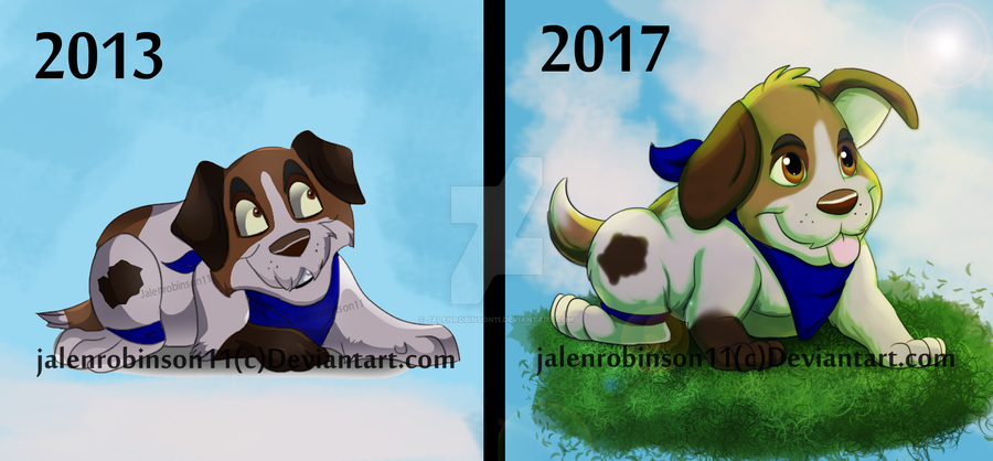 Improvement by jalenrobinson11