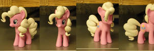 Pinkie Pie Finished Sculpt
