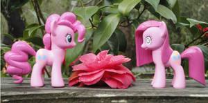 Pony Commissions
