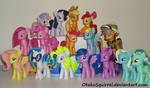 June 2012 Pony Project Update