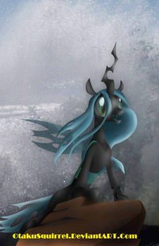 Chrysalis- Part of Your World