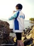 Haruka Nanase- cosplay