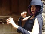 Raven (original version?) by Raven-Misa