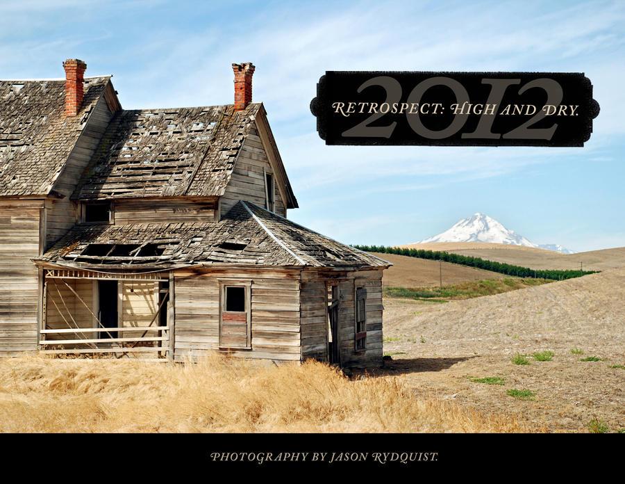 high and dry: 2012 calendar by fahrmboy