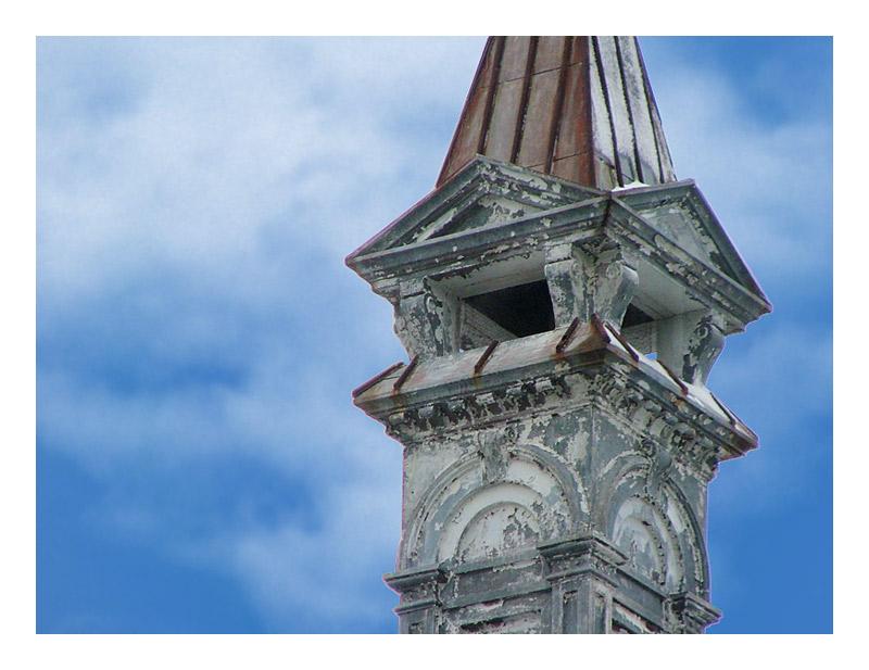 WMDW - spire by fahrmboy