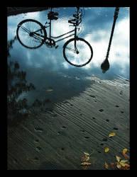 crash into the sky