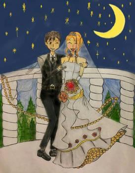 (MondayXSunday) Happy Wedding!!