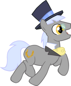 Caesar - Gentleman Pony