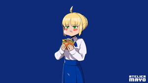 Saber by AtelierMayo