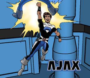 Ajax by Joe-Singleton