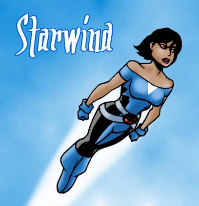 Starwind by Joe-Singleton