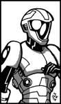 Character portrait EMerald