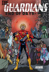 Guardians-End of days by Joe-Singleton
