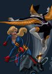 Olympia vs Harpy