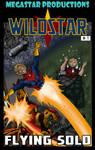Wildstar no 1 mock cover