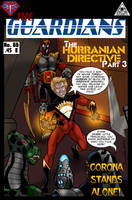 Guardians no 66 mock cover by Joe-Singleton