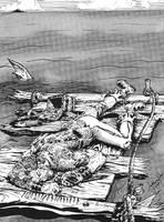 Shipwreck by Joe-Singleton
