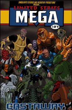 Mega Limited Series mock cover no.1