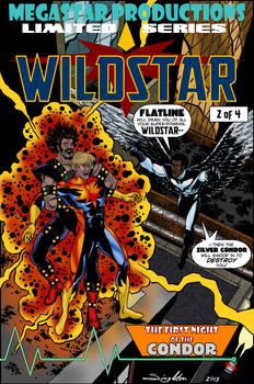 Wildstar Limited Series No 2