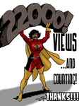 22,000 views, and counting by Joe-Singleton