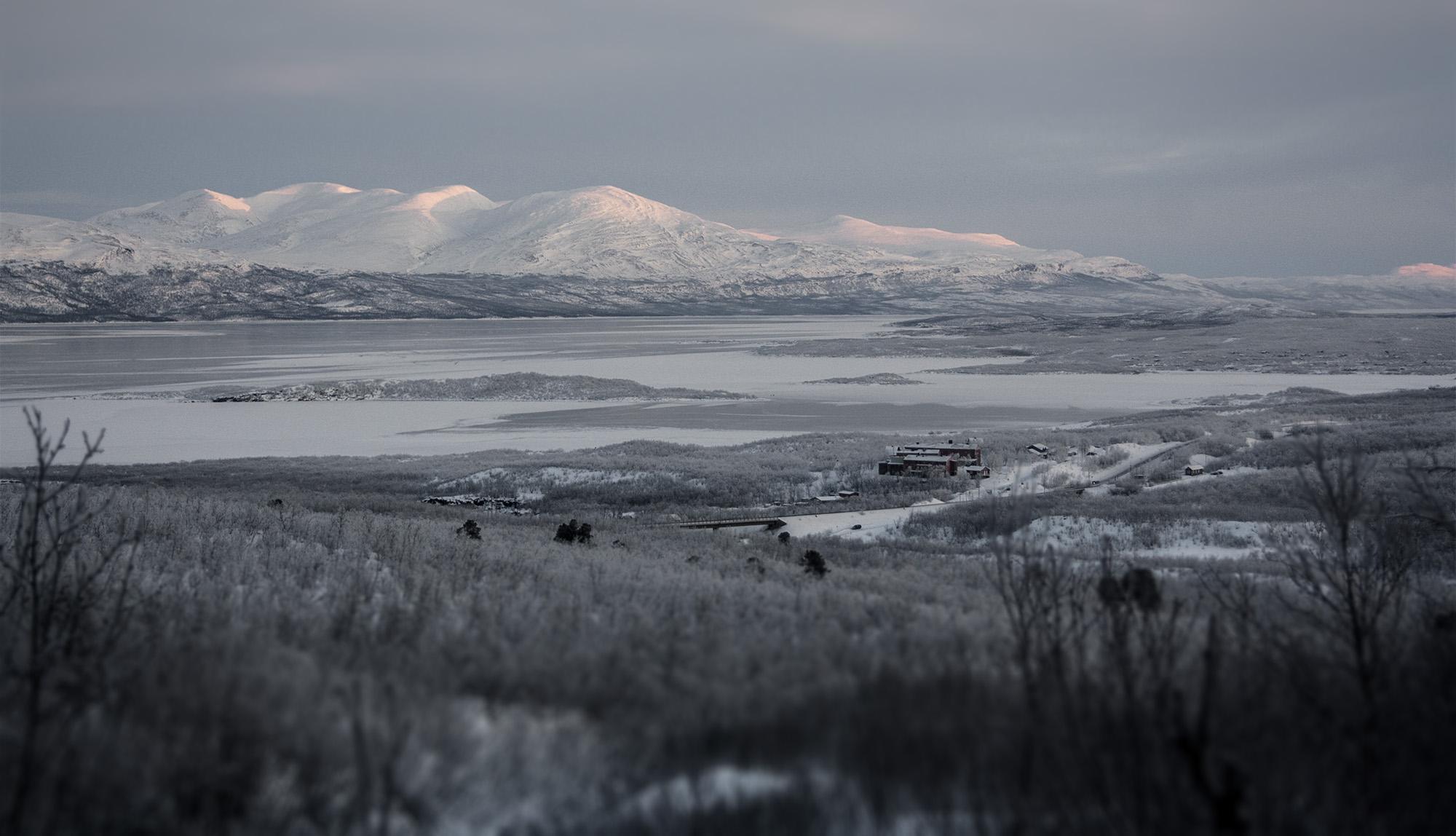 Lapland by LuisHerrero92