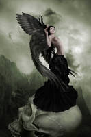 Angel by hyperion1011