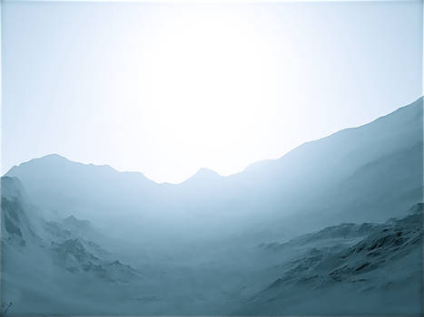 0004 - Desolation - M