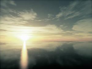 0006 'Sunset Dreamer' - M