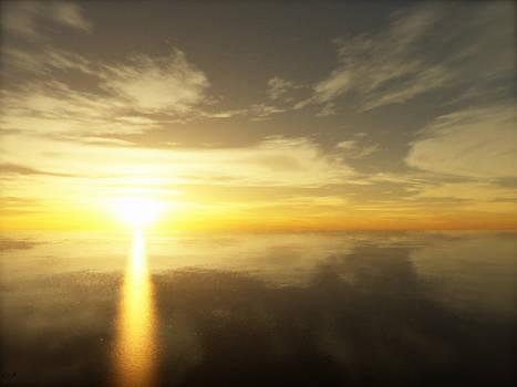 0006 'Sunset Dreamer' - C